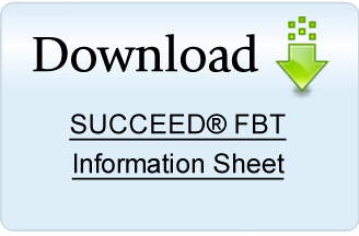 Succeed FBT Information Sheet