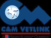 C&M Vet Link logo